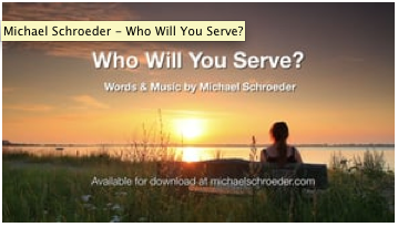 Who Ill You Serve Video Image